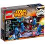 Lego Star Wars 75088 Senate Commando Troopers - Mundo Manias