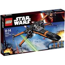 Lego Star Wars Poe