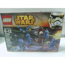 Lego Star Wars 75088 Senate Commando Envio Sin Cargo Caba