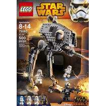 Lego 75083 Star Wars At - Dp Jugueteria Bunny Toys