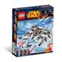 Lego Star Wars 75049 Snowspeeder - Original - Mundo Manias