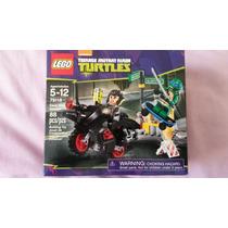 Lego - 79118 - Teenage Mutant Ninja Turtles - Karai Bike Esc