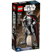 Lego Star Wars 75118 Captain Phasma Original En Stock