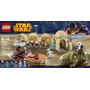 Lego 75052 Star Wars La Cantina De Mos Eisley Bunny Toys