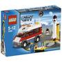 Lego 3366 - Satellite Launch Pad