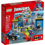 Lego Juniors 10672 Batman Defensa De La Baticueva Mundomania