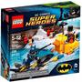 Lego 76010 Super Heroes Batman Contra Pinguino Mundo Manias