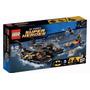 Lego Batman 76034 The Batboat Harbour Portsuit