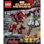 Lego Avengers 76031 Marver Super Heroes Original