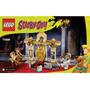 Lego Scooby Doo Set 75900 Mummy Museum Mystery En Stock