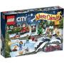 Lego City Advent Calendar 60099 Nuevo En Stock