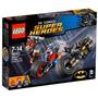 Lego Batman 76053 Gotham City Cycle Chase