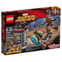 Lego Guardians Of The Galaxy 76020 Escape Mission