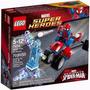 Lego 76014 Super Heroe Spiderman Entregas Gratis En Caba