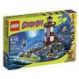 Lego Scooby Doo Set 75903 Haunted Lighthouese En Stock
