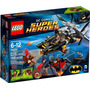 Lego Super Heroes Dc Batman 76011 Original