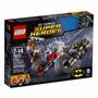 Lego Batman Gotham City Cycle Chase 76053