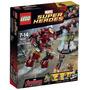 Lego Heroes Hulk Buster Smash Iron Man 76031 Palermo Z Norte