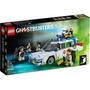 Lego Cazafantasmas Set 21108 Nuevo En Stock Ghostbusters