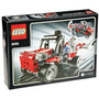 Lego Technic Mini Container Truck (8065)
