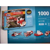 Rasti Masterbox Transporte (1000 Pzas) Danielhds
