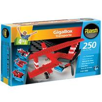 Rasti Gigabox 250p Transpor Ladrillo Bloque/ Open-toys 33
