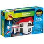 Rasti -construccion Gigabox-325 Pzas.hace Casas Y Edificios