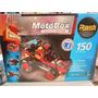 Motobox Arenero 150 Con Motor Rasti - De 7 En Adelante