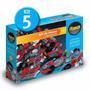 Rasti Kit De Accesorios N 5 - Tienda Oficial -