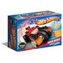 Rasti Hot Wheels Super Boogie Construcción 58 Piezas Juguete