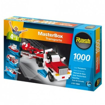 Rasti Master Box Transporte 1000 Pzs