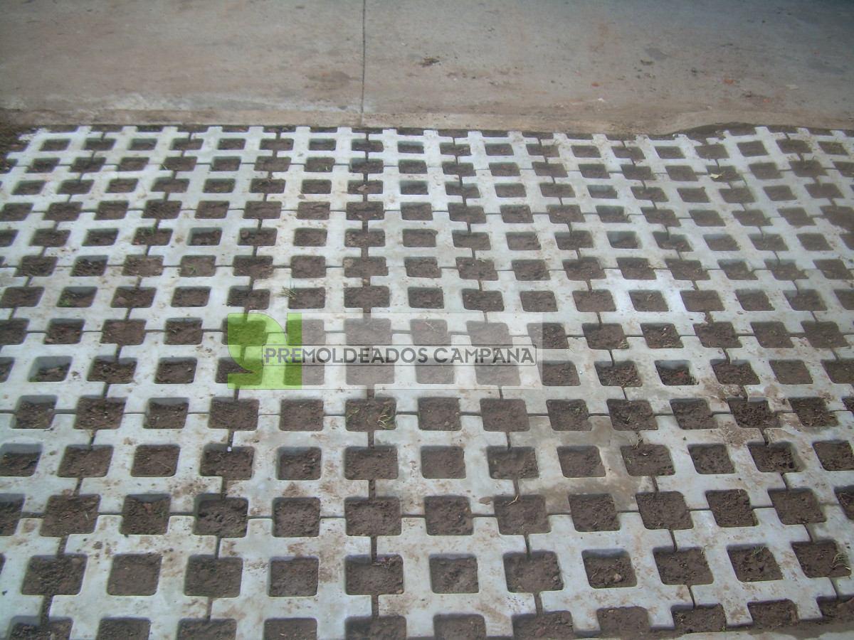 Bloques para cesped 33x33 bloques de hormigon - Precio bloque de hormigon ...