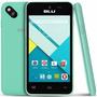 Blu Advance 4.0l Libres Para Todas Companias 3g Wifi Nuevo