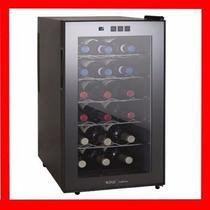 Cava De Vino Vertical Wine Collection 18 Botellas Wc18 Lcd