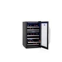 Cava De Vinos Winefroz Mn 32d - 38 Botellas Doble Temp