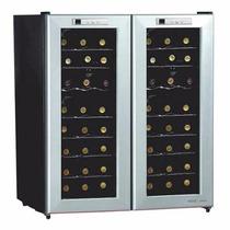 Cava Para Vinos Climatizada Wine Collection 48 Botellas