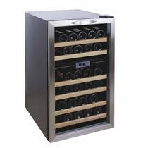 Cava De Vino Winefroz 38 Botellas Doble Temperatura+regalo!!