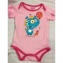 Body Bebé Diseño Excelente Calidad