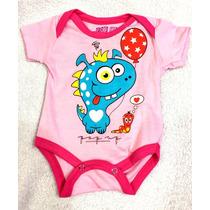Body Para Bebé De Diseño
