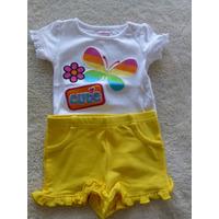 Bodys Bordados Nena Varios Diseños - Recien Nacido