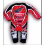 Body Bebes Pañalero Yamaha Honda Gama Fox Cuatri Moto Gama