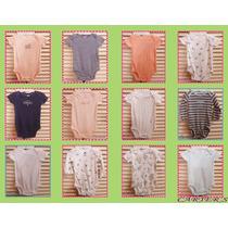 Carters Bodys.ropa Para Bebé. 6 Meses. Ropa Importada-nueva.