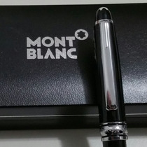 Liquido!!! Birome Mont Blanc Made In Germany! Envío Gratis!!