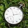 Reloj De Bolsillo Omega, Dec20