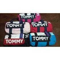 Bolsos Tommy En Tamaño Grande