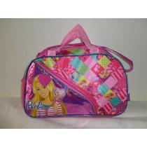 Bolso Barbie Original - Mundo Team