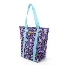 Chenson Canasto Animal Print Violeta - Lic. Oficial - Top3