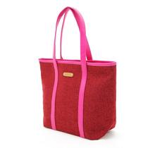 Chenson Canasto Bicolor Rojo - Lic. Oficial - Top3