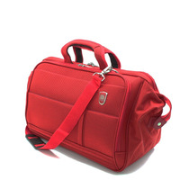 Rosenthal Bolso Rojo De Cabina