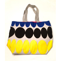 Bolso De Lona Lupe, Miscellaneous By Caff